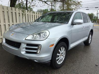 Porsche Cayenne 2008 for Sale in Indianapolis, IN
