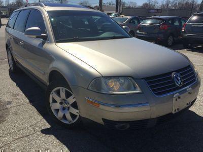 Volkswagen Passat 2005 for Sale in Indianapolis, IN