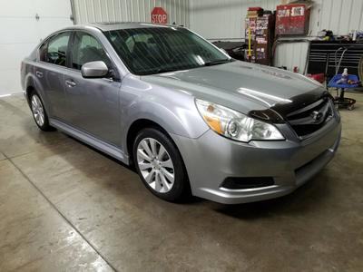 2011 Subaru Legacy 2.5 i Limited for sale VIN: 4S3BMCK62B3219527