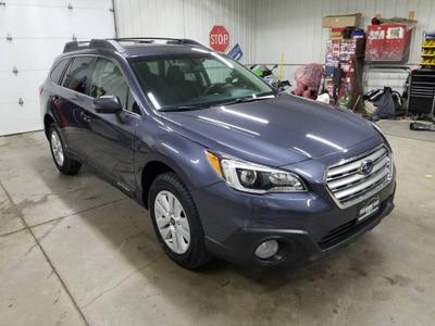 Subaru Outback 2017 for Sale in Norwalk, IA