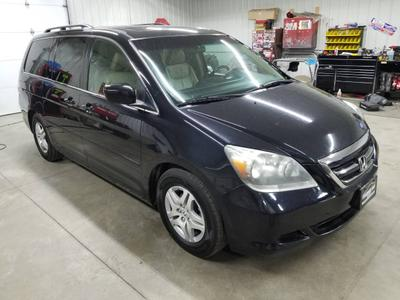 Honda Odyssey 2007 for Sale in Norwalk, IA