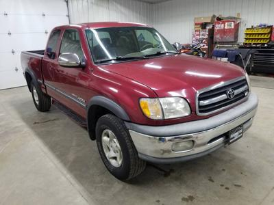 Toyota Tundra 2001 for Sale in Norwalk, IA