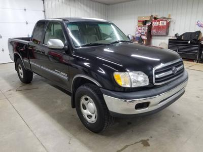 Toyota Tundra 2002 for Sale in Norwalk, IA