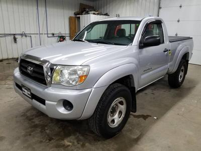 Toyota Tacoma 2008 for Sale in Norwalk, IA