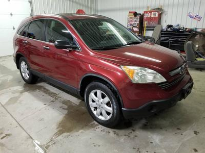2007 Honda CR-V EX for sale VIN: JHLRE38537C014111