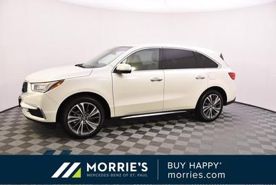 Acura MDX 2019 for Sale in Saint Paul, MN