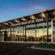 Morrie's Mercedes Benz of St. Paul Image 2