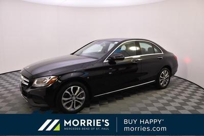 Mercedes-Benz C-Class 2017 for Sale in Saint Paul, MN