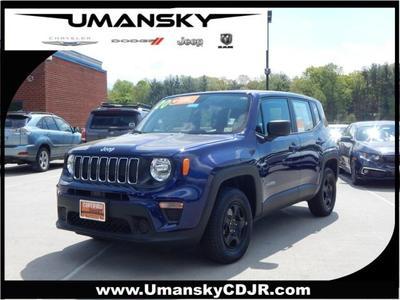 Jeep Renegade 2020 for Sale in Charlottesville, VA