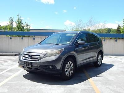Honda CR-V 2013 for Sale in Charlottesville, VA