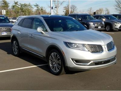 Lincoln MKX 2016 for Sale in Langhorne, PA