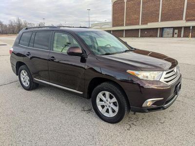 Toyota Highlander 2013 for Sale in Cleveland, OH