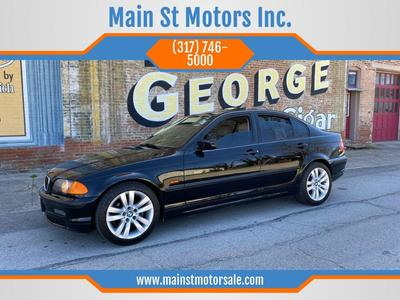 BMW 323 2000 for Sale in Sheridan, IN