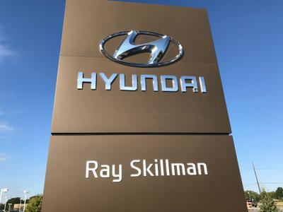 Ray Skillman Avon Hyundai Image 1