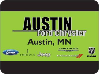 Austin Chrysler Dodge Jeep RAM Image 2