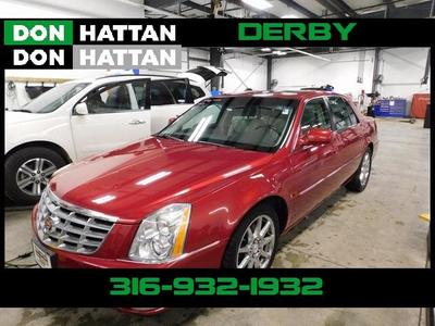 2007 Cadillac DTS Performance for sale VIN: 1G6KD57997U237073