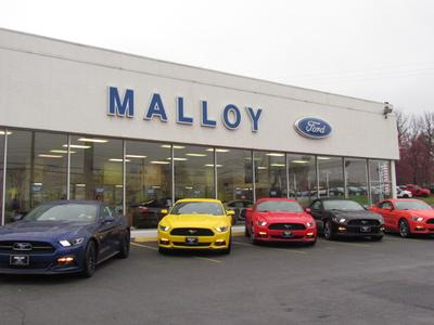 Malloy Ford Image 8