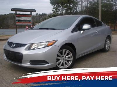 Honda Civic 2012 for Sale in Oakwood, GA