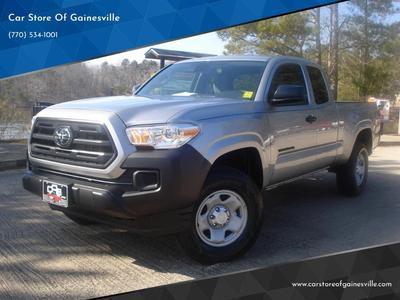 Toyota Tacoma 2019 for Sale in Oakwood, GA