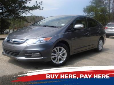 Honda Insight 2013 for Sale in Oakwood, GA