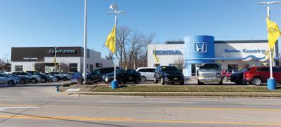 Kunes Country Hyundai of Quincy Image 2