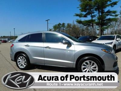Acura RDX 2018 for Sale in Portsmouth, NH