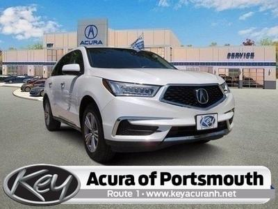Acura MDX 2020 for Sale in Portsmouth, NH