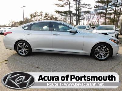 Genesis G80 2018 for Sale in Portsmouth, NH