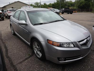 2008 Acura TL 3.2 for sale VIN: 19UUA66228A002415