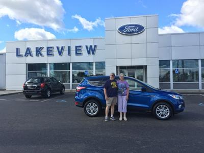 Lakeview Ford Lincoln Image 4
