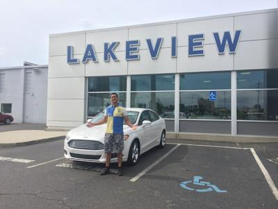 Lakeview Ford Lincoln Image 6