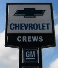 Crews Chevrolet Image 6