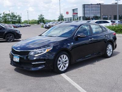 KIA Optima 2018 for Sale in Mankato, MN