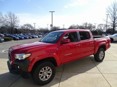Toyota Tacoma 2017 for Sale in Raleigh, NC