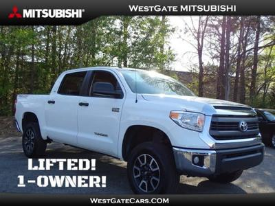 Toyota Tundra 2015 for Sale in Raleigh, NC