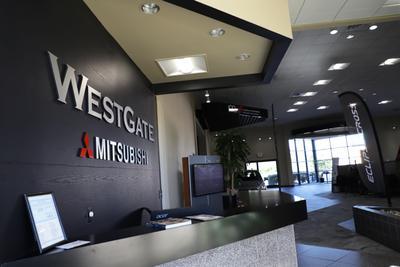 Westgate Mitsubishi Image 4