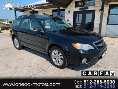 Subaru Outback 2008 for Sale in Austin, TX