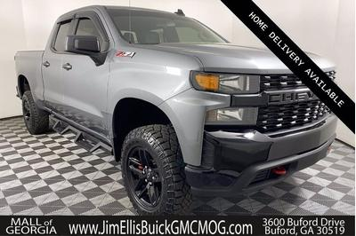 Chevrolet Silverado 1500 2019 for Sale in Buford, GA