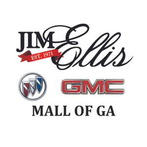 Jim Ellis Buick GMC Mall of GA Image 4