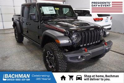 Jeep Gladiator 2021 for Sale in Jeffersonville, IN