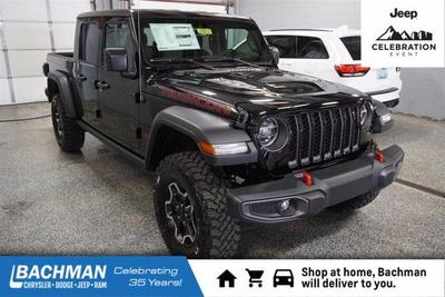 Jeep Gladiator 2021 a la Venta en Jeffersonville, IN