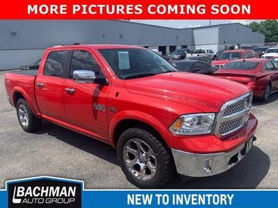 RAM 1500 2015 for Sale in Jeffersonville, IN