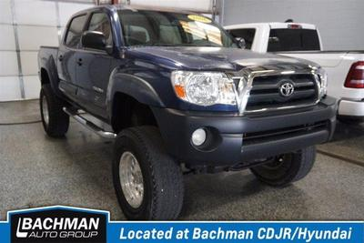 Toyota Tacoma 2006 for Sale in Jeffersonville, IN