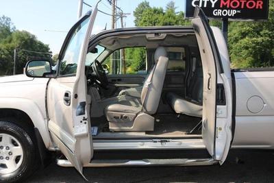 Chevrolet Silverado 1500 2005 for Sale in Haskell, NJ