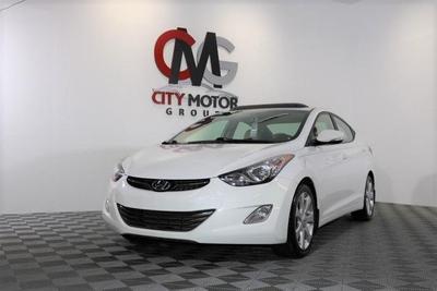 Hyundai Elantra 2013 a la venta en Haskell, NJ