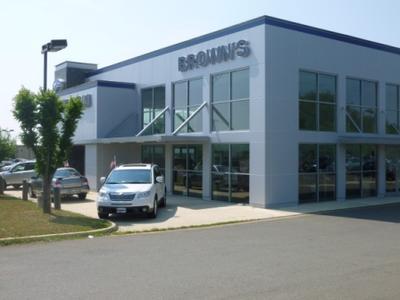 Brown's Manassas Subaru Image 5