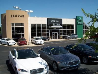 Jaguar Land Rover of Peoria Image 8