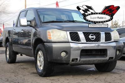 Nissan Titan 2004 for Sale in Salt Lake City, UT