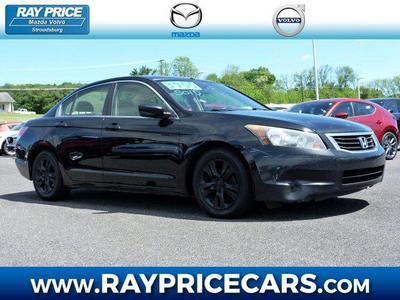 2009 Honda Accord LX-P for sale VIN: 1HGCP264X9A183253