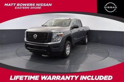 Nissan Titan XD 2021 for Sale in Daphne, AL